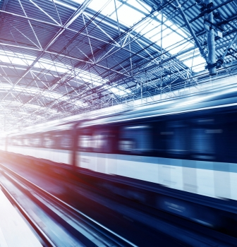 ISE MAGNETICS in the railway sector